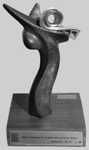 Trophy 2013